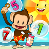 Monkey Math School Sunshine