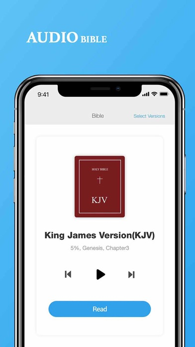 download Bible: Verses, Prayer, Audio apps 0