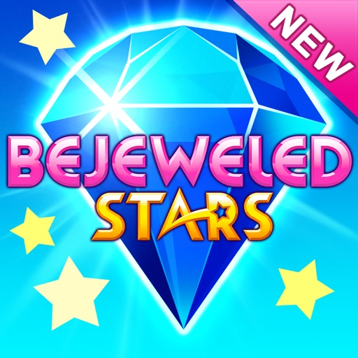 Bejeweled Stars iOS Hack Android Mod
