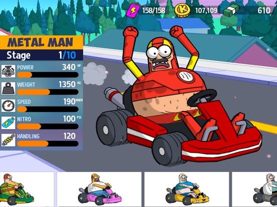 LoL Kart Скриншоты7