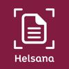 Helsana Scan App