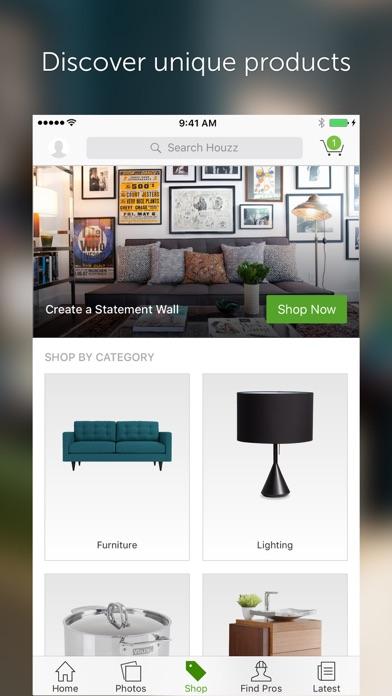 download Houzz Interior Design Ideas apps 0