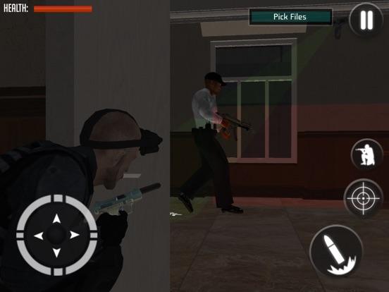 Банка Разбой секрет агент Скриншоты7