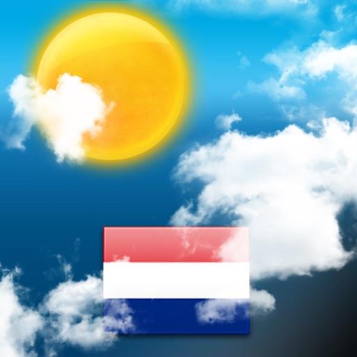 Погода в Голландии
