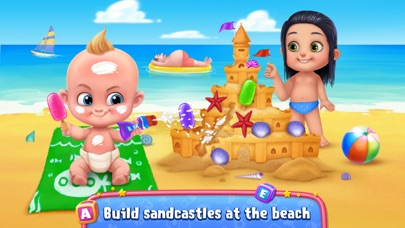 download Babysitter First Day Mania apps 1