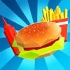 Burger Simulator: Cooking Master 3D