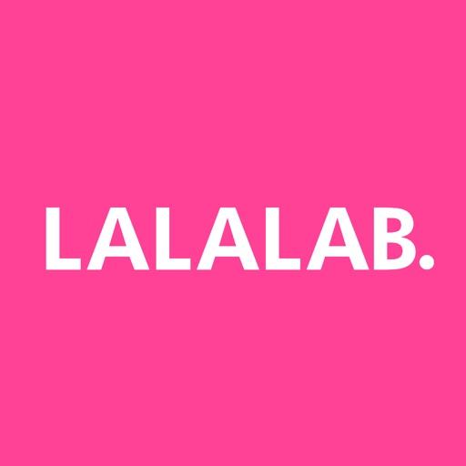 LALALAB. - Impression photo