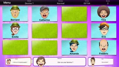 Screenshot #3 pour Qui est-ce!? • Premium