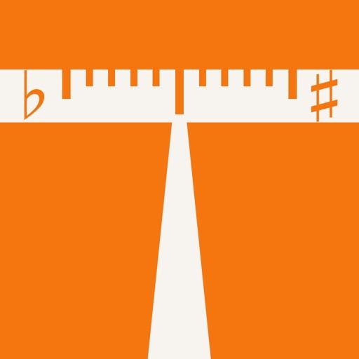 调谐器:renuTuner – 半音音高校准仪