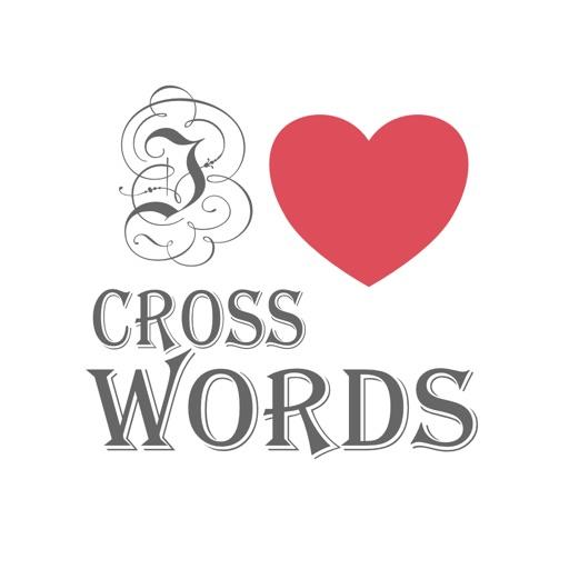Ich liebe Kreuzworträtsel