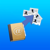iBackup Contacts