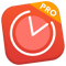 Be Focused Pro - Focus Timer & Goal Tracker 앱 아이콘