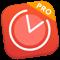 Be Focused Pro - Focus Timer & Goal Tracker 앱 아이콘