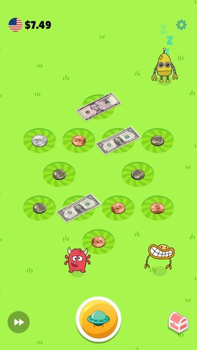 Money Aliens Скриншоты3