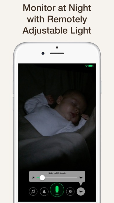 download Cloud Baby Monitor apps 3