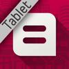 BelfiusWeb Tablet