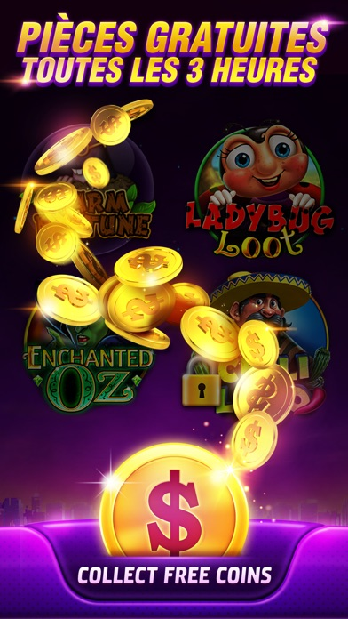 download Slotomania Casinos - Slots 777 apps 2