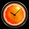 Weather Clock Widget-Local Hourly Weather Forecast