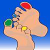 Chris Sanders - Pop My Toes  artwork