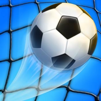 Football Strike - Multiplayer ... app for iphone
