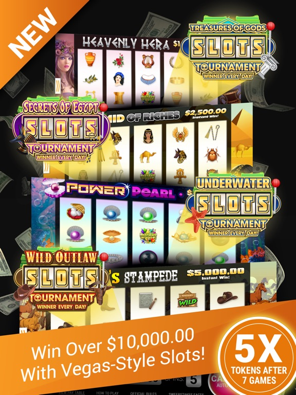 Pch slots review