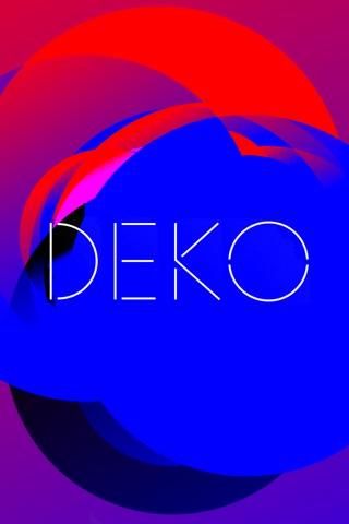 Deko — Beautiful Wallpapers screenshot 1