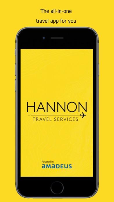 Hannon Travel Par Eimer Hannon Travel Services Ltd