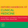Oxford Handbook of Clinical Medicine, 8th Edition