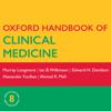 Oxford Handbook of Clinical Medicine, 8th Edition