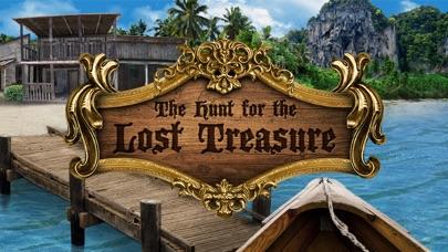 The Lost Treasure Screenshot 1