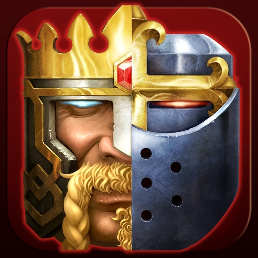 列王的纷争app icon图
