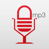 Mp3 Voice Recorder : Audio Notes and Recorder