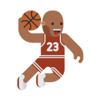 记分牌 - For NBA
