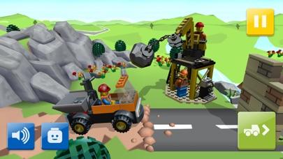 LEGO® Juniors Скриншоты7