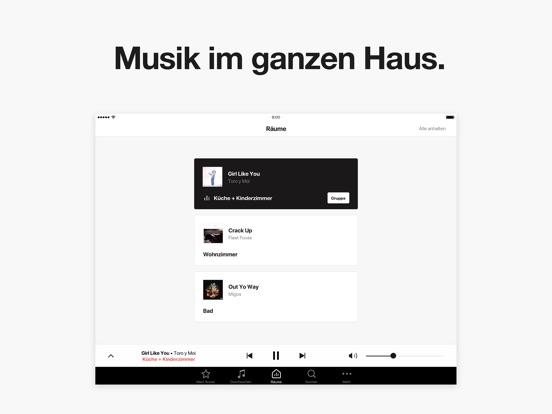 Sonos One unterstützt alle Sprachassistenten außer Siri