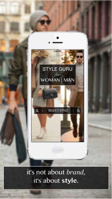 Stylelook 截图1