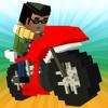 Grzegorz Badurek - Blocky Moto Racing artwork
