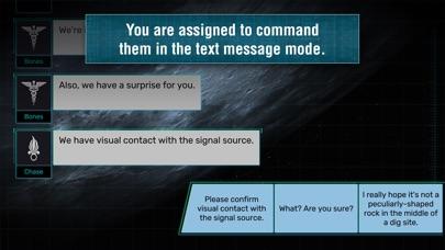 Screenshot #7 for Survival-quest ZARYA-1 STATION