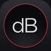 dB Decibel Sound Meter