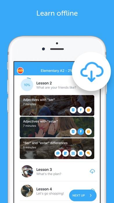 busuu - Learn Languages Screenshots