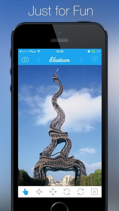 Elasticam Screenshots