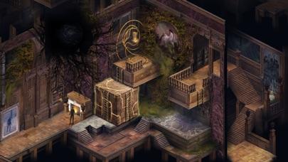 Pavilion: Touch Edition screenshot1