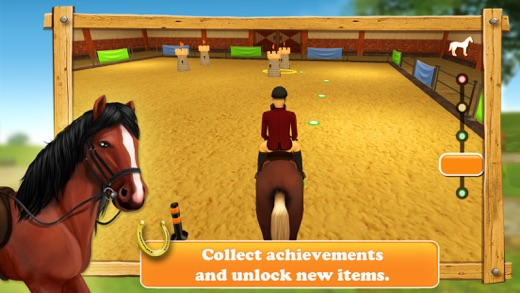 HorseWorld 3D - Premium Screenshots
