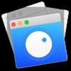 HazeOver • 디스트랙션 디머 앱 아이콘 이미지