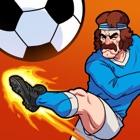 Flick Kick Football Legends icon