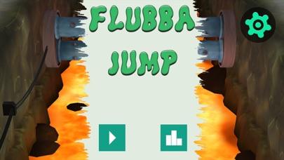 Flubba Jump screenshot