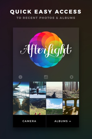 Afterlight screenshot 1