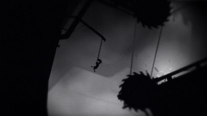 Screenshot #9 for LIMBO
