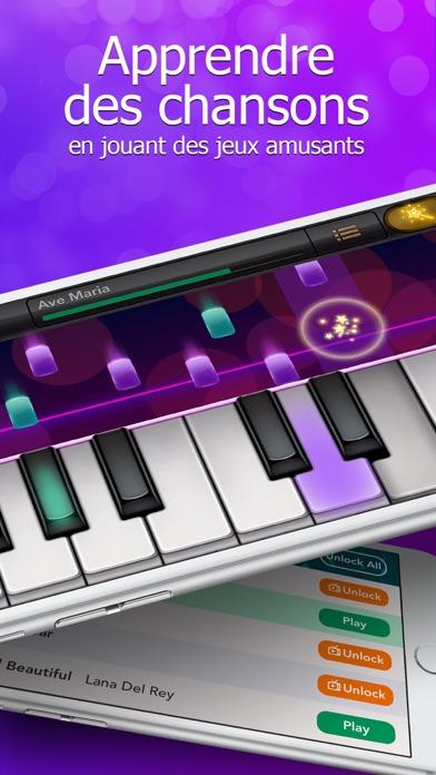 download Piano - Jeux de musique cool apps 2