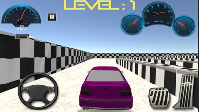 Real SUV Car Racing Legend screenshot 1